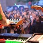 Stadtfest 2014 – Badabing