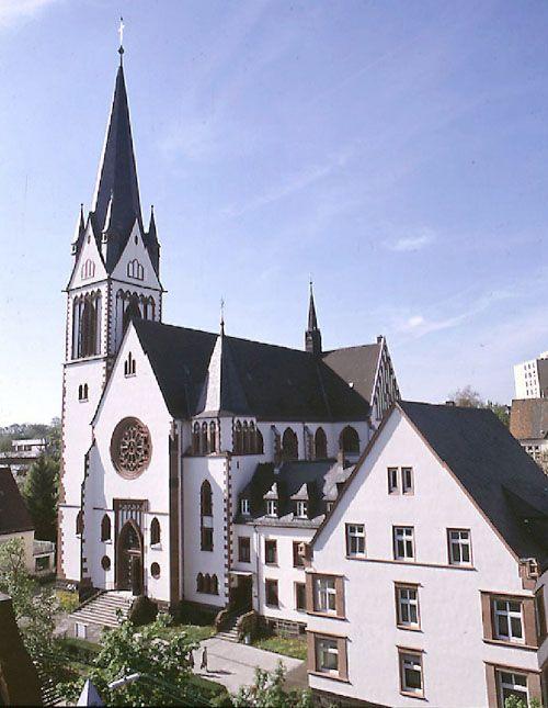 St. Bonifatius-Kirche