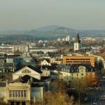 Stadtansicht Gießen