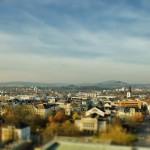 Gießen Stadtansicht 1