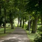 Park an der Ostanlage