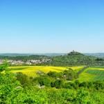 Gleiberger Land_Ausblick vom Vetzberg