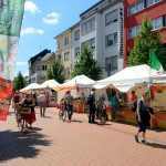 Italienischer Markt 2014