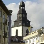 Kirchturm&Engel