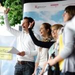 Festival der jungen Forscher