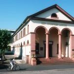 Das Liebigmuseum in Gießen