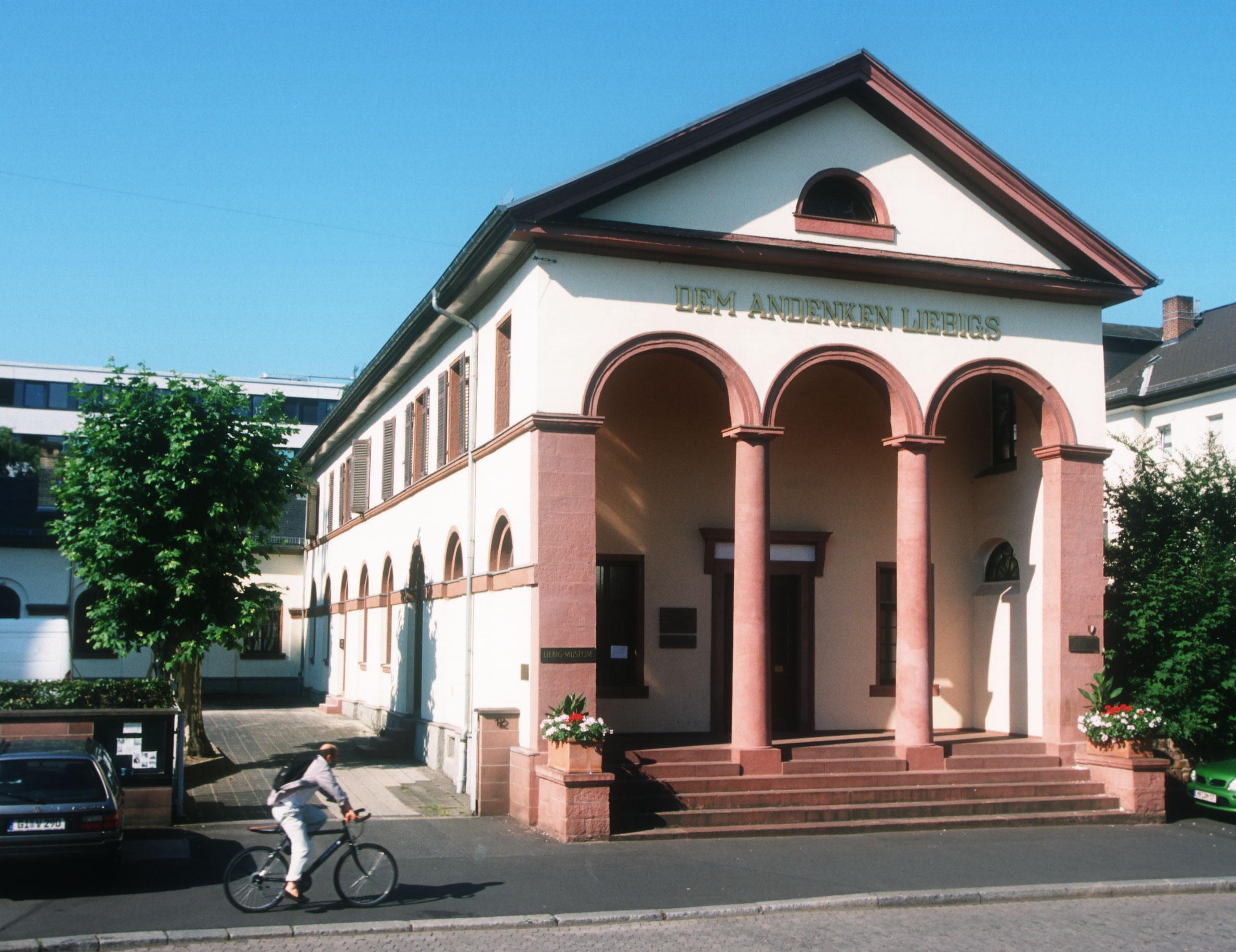 Liebig-Museum