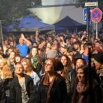 Stadtfest 2014 – Publikum Badabing