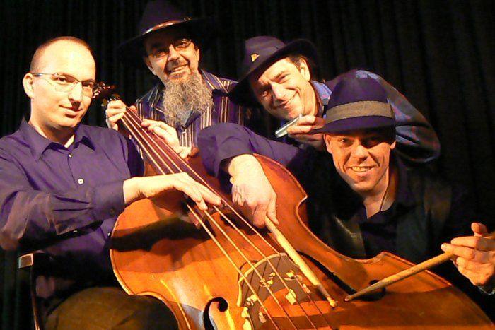 Rattlesnake Bluesband_Pressefoto