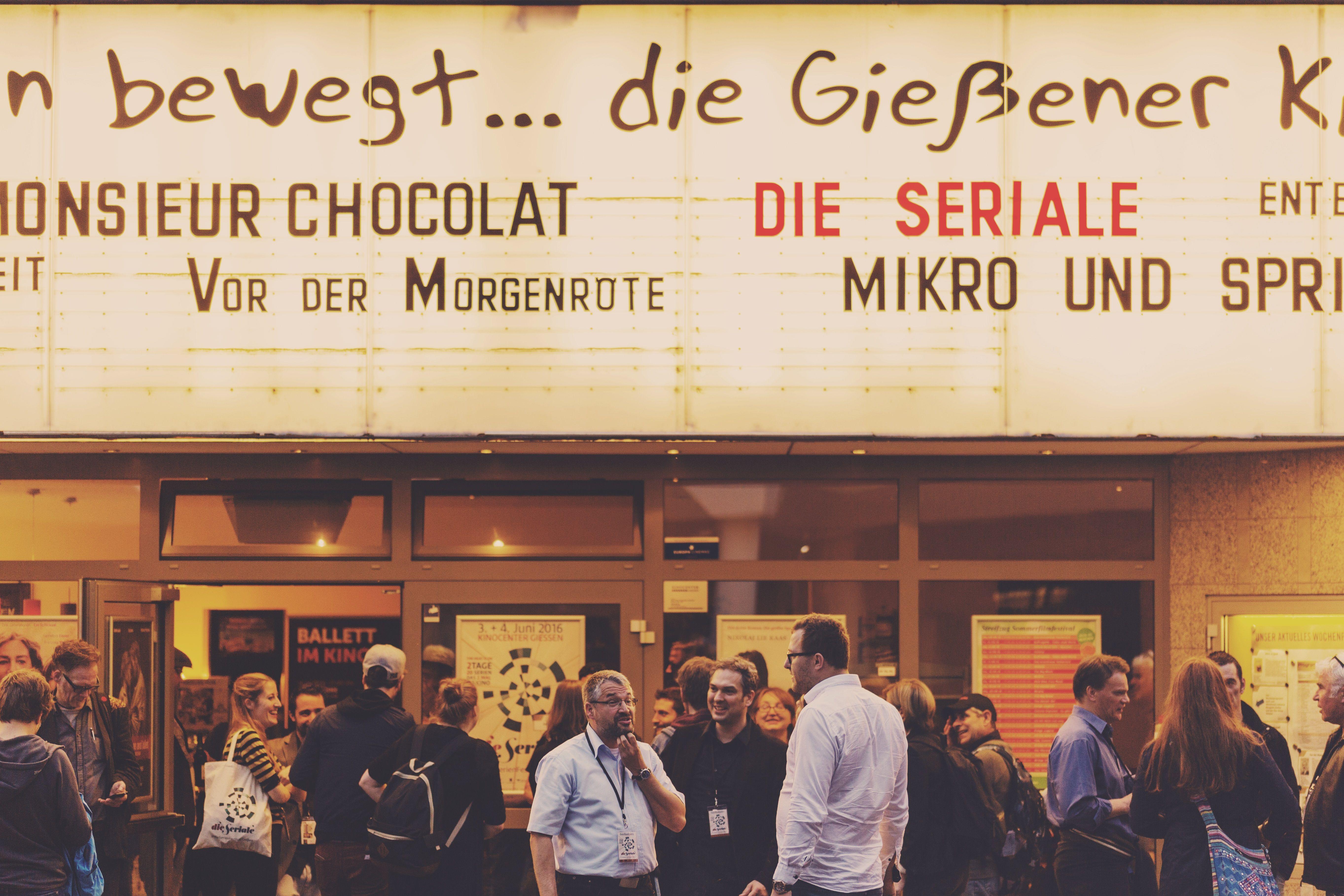 Kinocenter Gießen