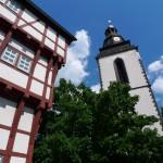 Stadtkirchenturm