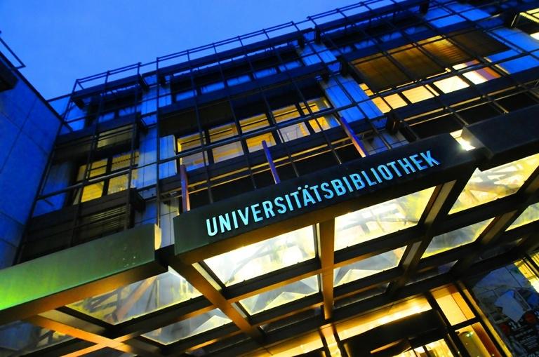 Universitätsbibliothek (UB)