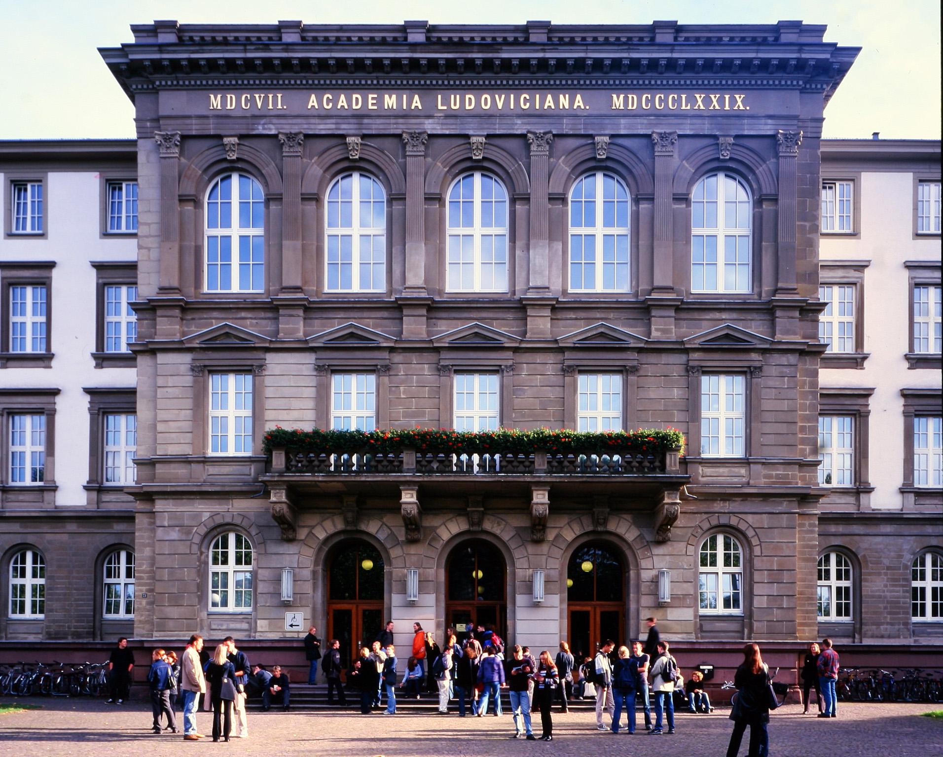 Uni-Aula (Uni-Hauptgebäude)