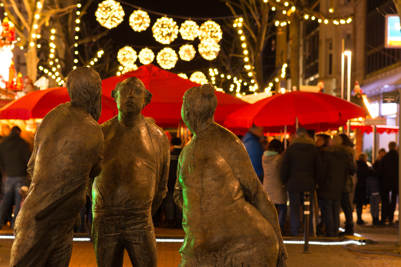 weihnachtsmarkt rüsselsheim 2020