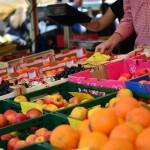 Wochenmarkt_Obst