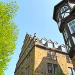 Zeughaus und Neues Schloss