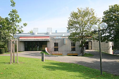 Bürgerhaus Gießen-Kleinlinden