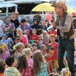 Stadtfest Kinderprogramm